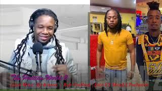 \The Haitian World 2\ Ta Sanble Lova Mixx Ta Gen Bob Cailloux Ak Mendel Toulumen Nan Show Li