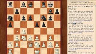 Комментирует Сергей Шипов Английское начало часть 3(https://www.youtube.com/user/Crestbook., 2012-02-15T01:22:09.000Z)