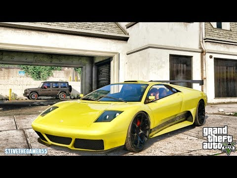 GTA 5 REAL LIFE MOD - JIMMY'S SECOND DAY IN COLLEGE (GTA 5 REAL LIFE MODS)