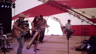 Fiddle Contest pt 2 - Lac La Biche Powwow Days 2014