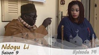 NDOGU LI Saison 9 Episode 14