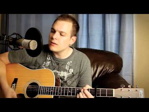 How He Loves (John Mark McMillan, David Crowder Band) Acoustic Cover W/ Chord Chart