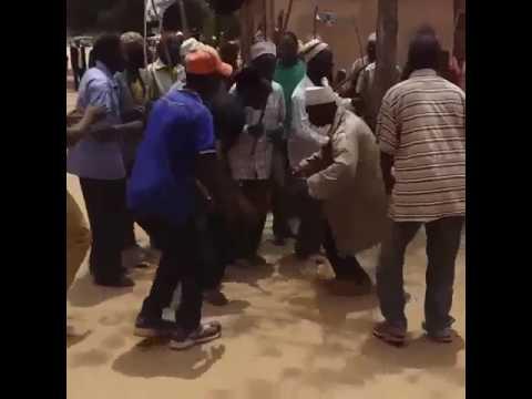 Kamujingijingi Ngoma za kirangi KONDOA MASANGE
