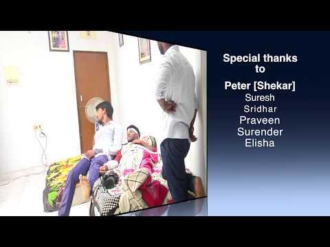 Telugu short film 2017   #Love your neighbour as yourself