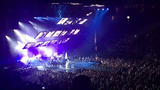 It's Time - Imagine Dragons live at T-Mobile Arena Las Vegas, NV September 29, 2017
