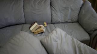 Перетяжка углового дивана част 1(, 2017-05-21T20:05:39.000Z)