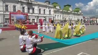 Репортаж со Дня Победы в Вольске
