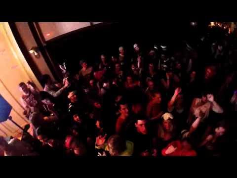 2014 BYX Open Party