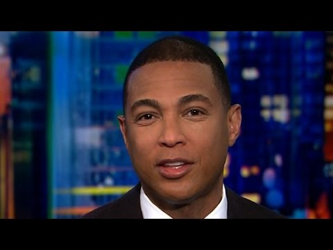 Don Lemon: Trump answers to the people now