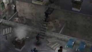 SWAT: Target Liberty Trailer