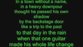Foreigner - JukeBox Hero and Whole lotta love [LIVE] with lyrics