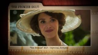 Interview with Terry George – Director of The Promise