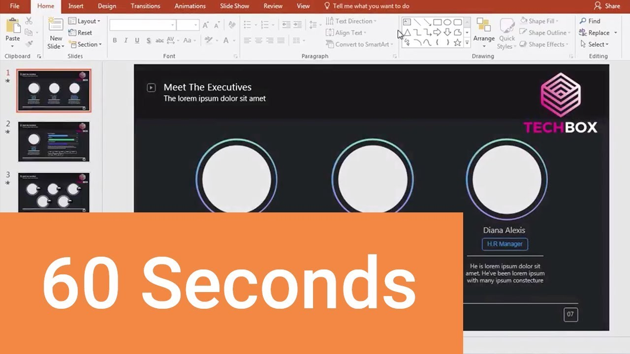 How to Put a Logo on Every PowerPoint Slide