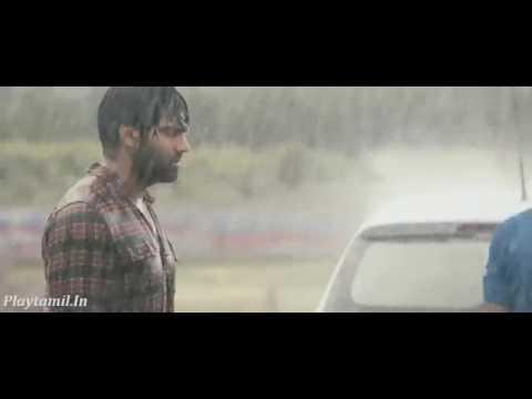 Raja Rani Love Feeling Scene