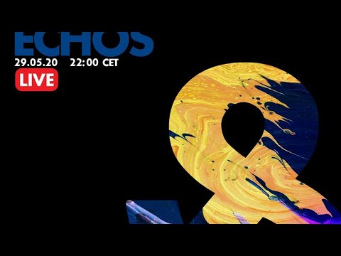 Guy J - Echos (Live) - 2020-05-29