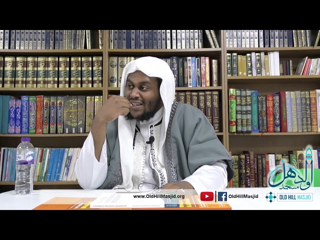 Towards Jannah With Your Family - Part 2 || Ustad Nasir Al-Libee