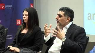 LSE Events | James Caan | Start Your Business in 7 Days thumbnail