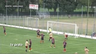 Zenith Audax-Sinalunghese 0-0 Eccellenza Girone B
