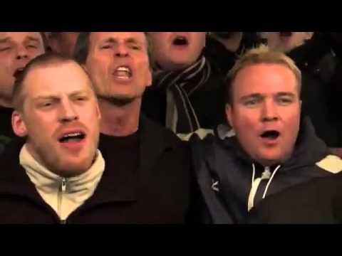 Savage Garden - Truly Madly Deeply (Tottenham fans)