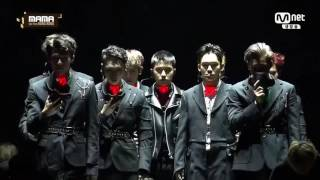 Video Opening EXO Performance + VCR in MAMA 2016 download MP3, 3GP, MP4, WEBM, AVI, FLV Desember 2017