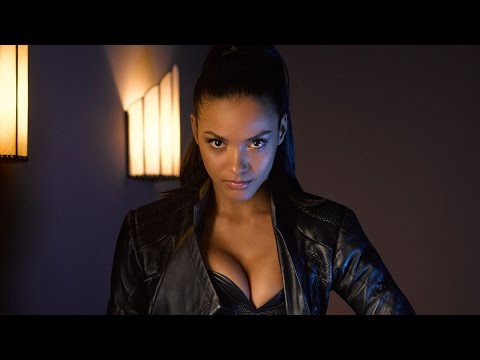 Gotham: Jessica Lucas Season 2 Interview - NYCC 2015