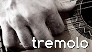 Tremolo Training Package