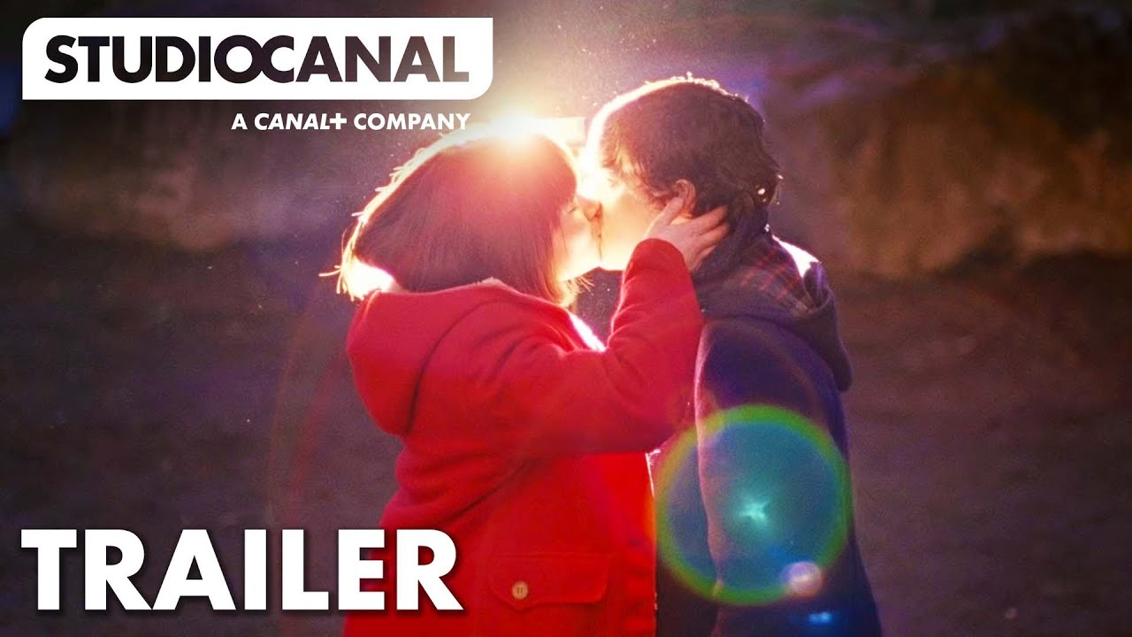 SUBMARINE - Trailer - Featuring Original Music by Alex Turner