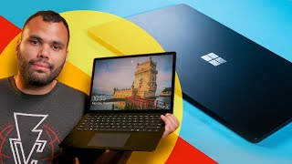 Surface Laptop 3: More of the same in just the best way