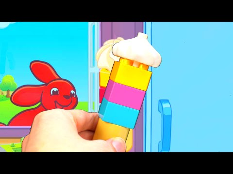 let's-make-a-duplo-lego-block-ice-cream-shop!