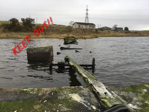 Abandoned Loch Fishing !?!?