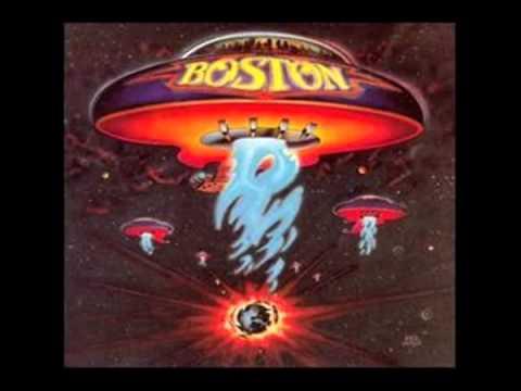 Boston   Peace of Mind