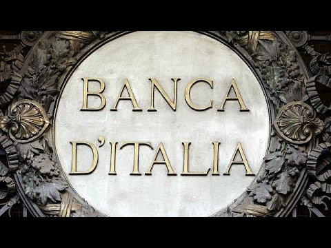 Italy moves ahead with 20 billion euro bank rescue plan - economy