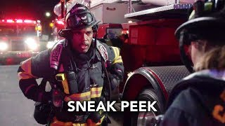 Station 19 (ABC) Sneak Peek #3 HD - Grey's Anatomy Firefighter Spinoff