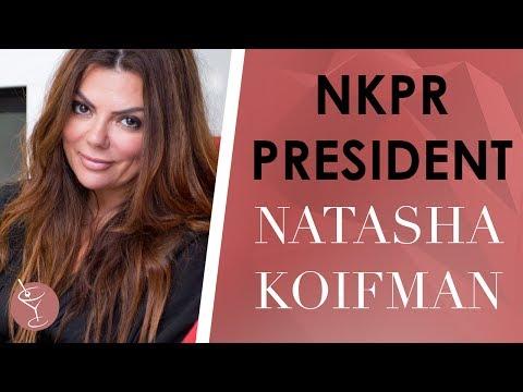 Natasha Koifman Celebrates 15 Years of NKPR & Chats Motherhood, Entrepreneurship & Life Lessons