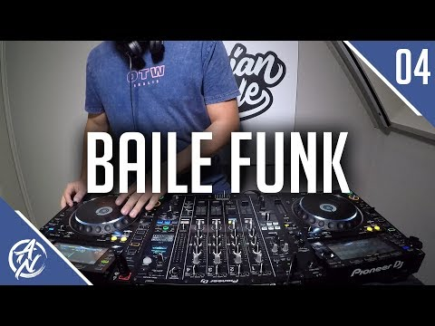 Baile Funk Mix 2019  4  The Best of Baile Funk & Afro House 2019 by Adrian Noble