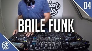 Baixar Baile Funk Mix 2019 | #4 | The Best of Baile Funk & Afro House 2019 by Adrian Noble