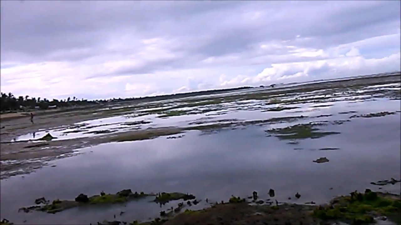 Checkin out the low tide and the tide pools at sunset beach checkin out the low tide and the tide pools at sunset beach bantayan island cebu philippines nvjuhfo Image collections
