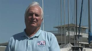 Jerry Thompson - Snipe Sailor