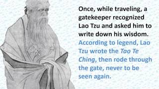 Taoism - a reading lesson