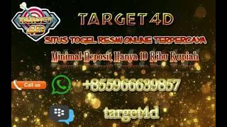 Situs Togel Resmi   target4d / +855966639857