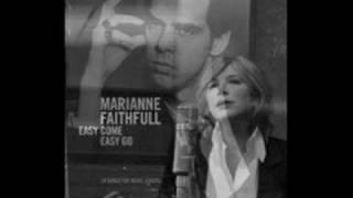 Marianne Faithful, Nick Cave - The Crane Wife