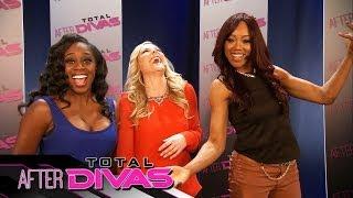 After Total Divas - March 23, 2014