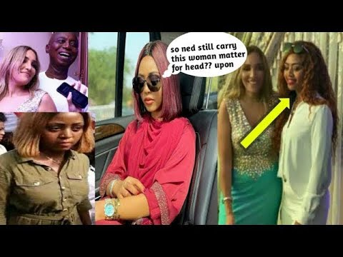 Why Regina Daniels Doesn't Like To Share Ned With Her Co-wife, Drag For Putting F@ke Smile To Her