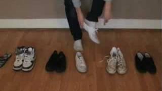 Good Shoes - Ice age 'Choice'
