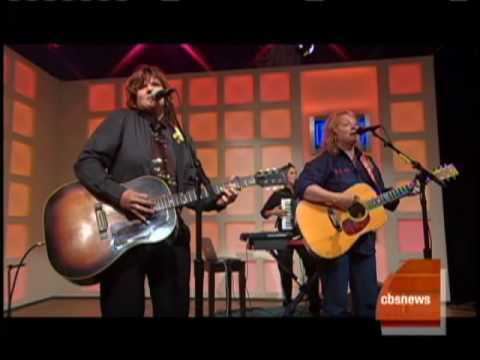 Indigo Girls, 'Closer To Fine'