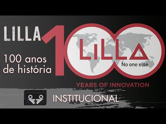 lilla uruguay final