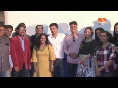 Bavari Saad | Yuvati Music | Exclusive | Sangeet Marathi | 2017