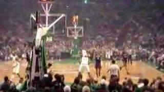 Boston Celtics Fans -- HEAR THEM ROAR!!!