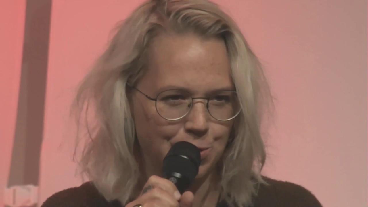 Stefanie Heinzmann In The End Bei Der Preisverleihung Zum Grimme