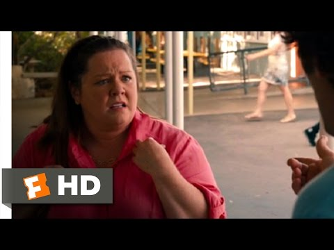 This Is 40 (2012) - He Touched My Nipple Scene (7/10) | Movieclips